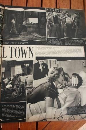 John Lund Howard Duff Steel Town