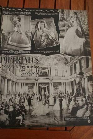 Luis Mariano Carmen Sevilla