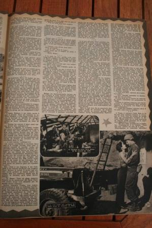 Ann Blyth Robert Mitchum