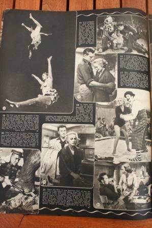 Betty Hutton Cornel Wilde Charlton Heston