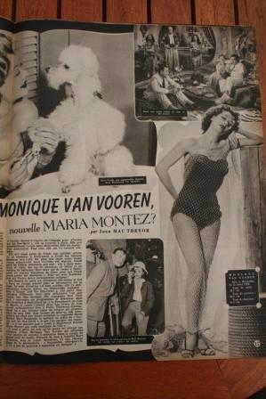 Monique Van Vooren