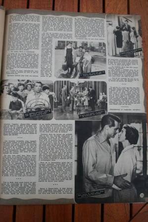 Betsy Drake Cary Grant