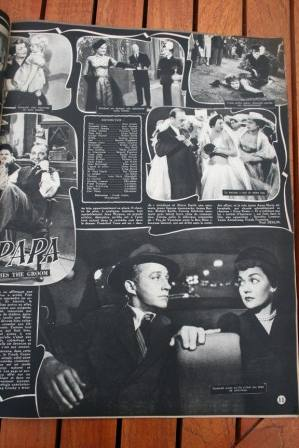 Bing Crosby Jane Wyman Alexis Smith