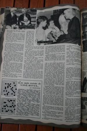 Jane Wyman Charles Laughton