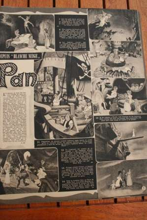 Peter Pan Walt Disney