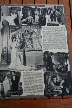 Lilli Palmer Rex Harrison