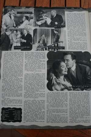 Jane Wyman Charles Laughton Joan Blondell