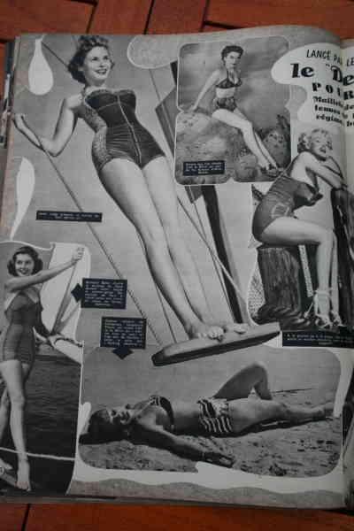 Marilyn Monroe Anne Baxter Barbara Bates
