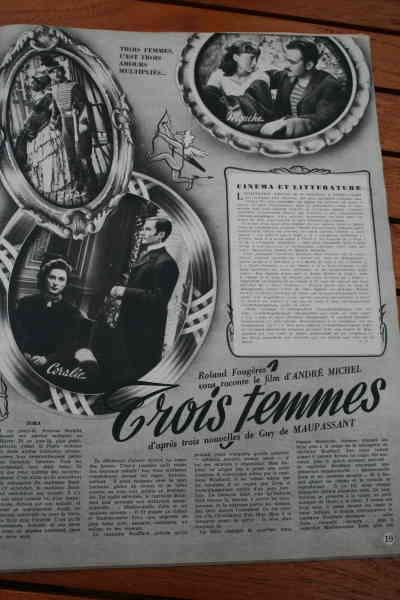 Moune De Rivel Agnes Delahaye Catherine Erard