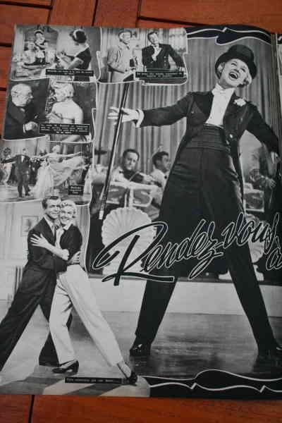 Doris Day Gene Nelson