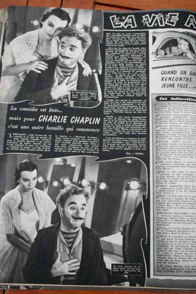 Charles Chaplin - Limelight