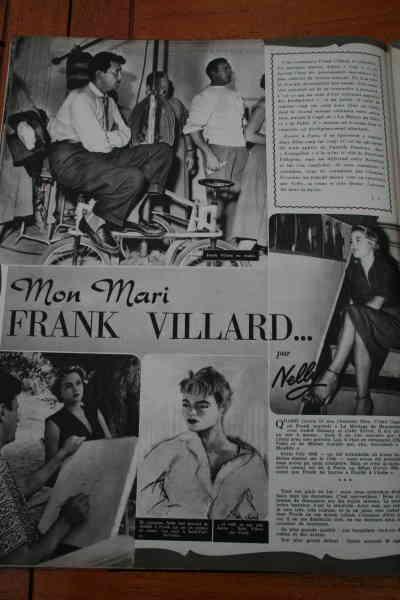 Frank Villard