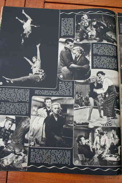 Betty Hutton Charlton Heston Cornel Wilde