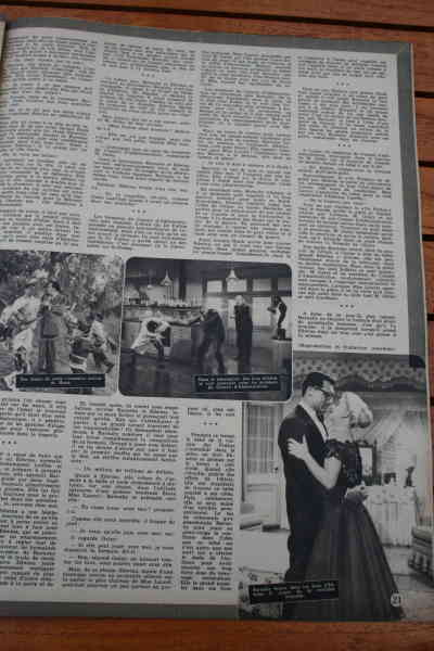 Marilyn Monroe Ginger Rogers Cary Grant