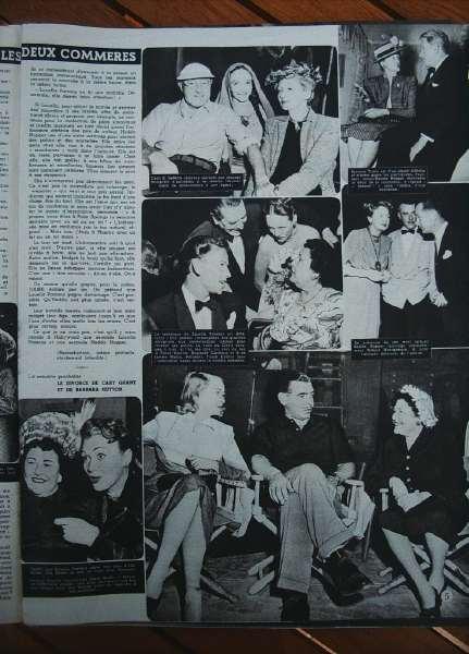 Louella Parsons Hedda Hopper