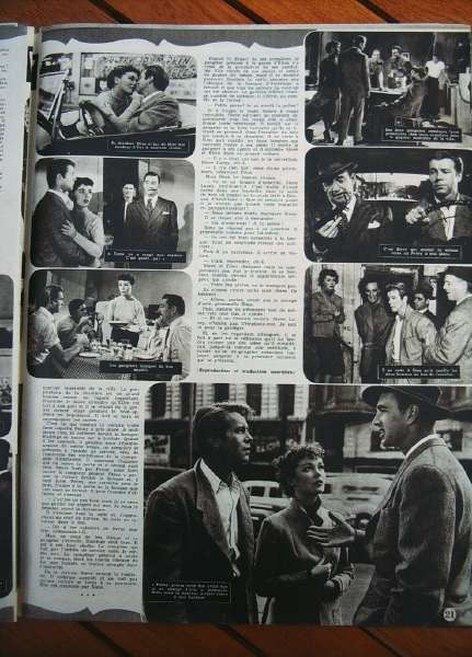 Gene Nelson Phyllis Kirk Sterling Hayden