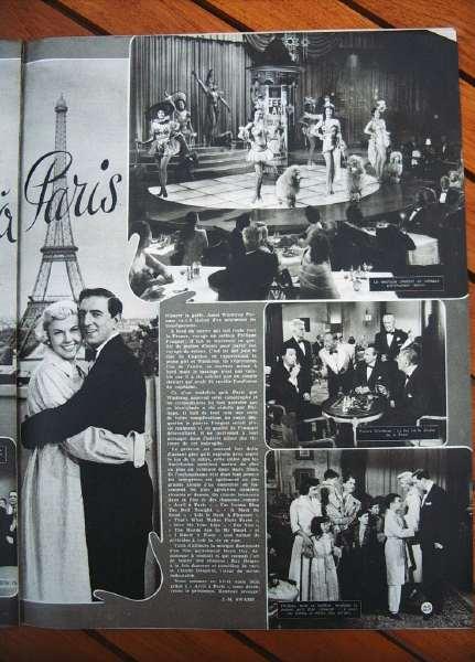 Doris Day Claude Dauphin