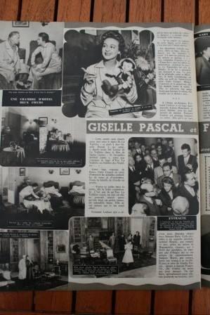 Giselle Pascal