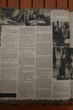 Pier Angeli Kirk Douglas Story Of Three Loves