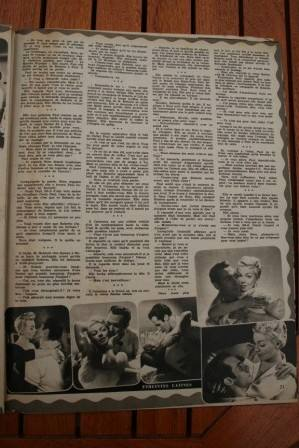 Lana Turner Ricardo Montalban Latin Lovers