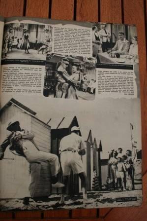 Jacques Tati Les Vacances De Mr Hulot