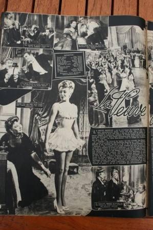 Lana Turner Fernando Lamas The Merry Widow