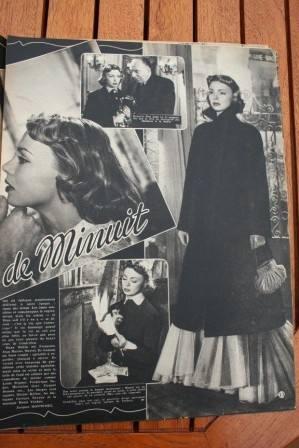 Jean Marais Dany Robin