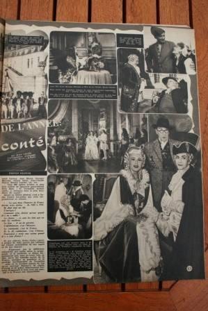 Sacha Guitry Si Versailles M'Etait Conte