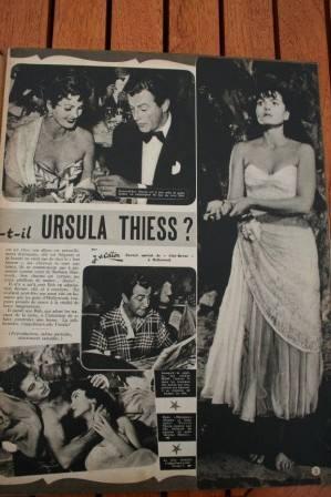Robert Taylor Ursula Thiess