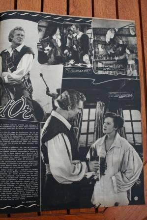 Rhonda Fleming Helena Carter Sterling Hayden