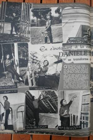 Daniele Delorme