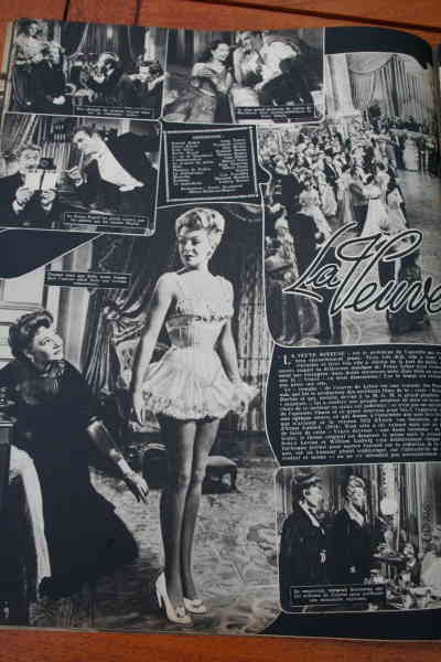 Lana Turner Fernando Lamas