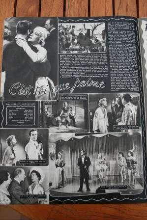 Betty Hutton Ralph Meeker