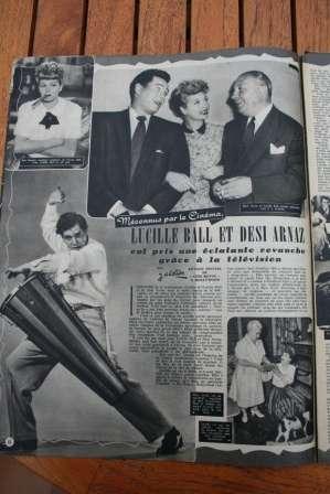 Lucille Ball Desi Arnaz