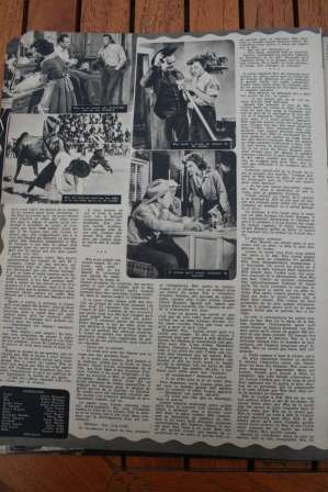 Susan Hayward Robert Mitchum The Busty Men