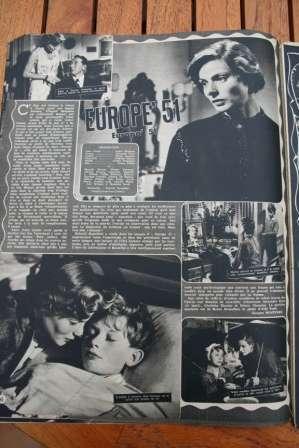 Ingrid Bergman Alexander Knox