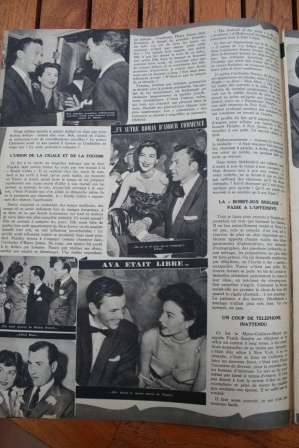 Ava Gardner Frank Sinatra