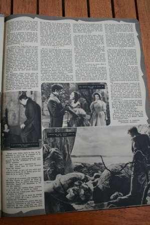 Olivia De Havilland Richard Burton