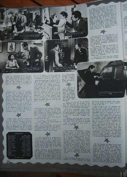 Gloria Grahame Glenn Ford Jocelyn Brando