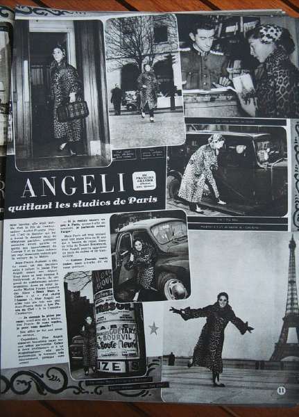 Pier Angeli