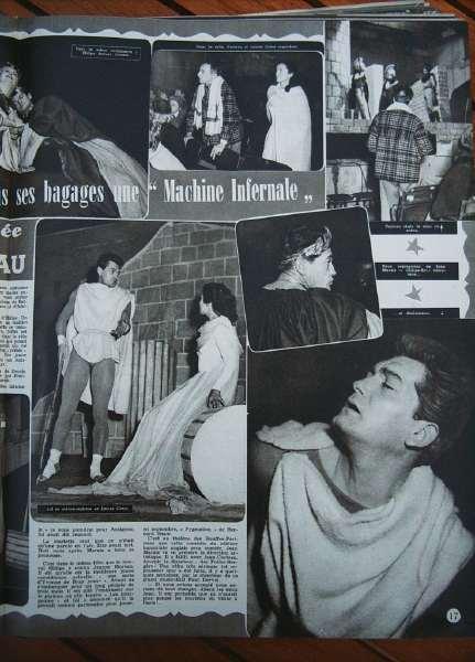 Jean Marais Jean Cocteau