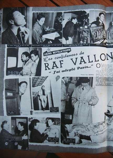 Raf Vallone