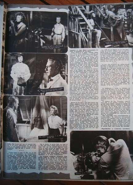 Rita Hayworth Jose Ferrer Aldo Ray