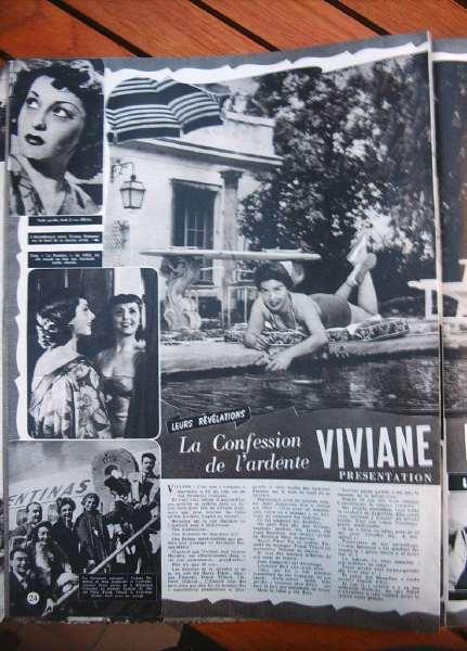 Viviane Romance