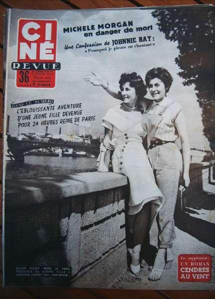 Liliane Piquet Christine Darney