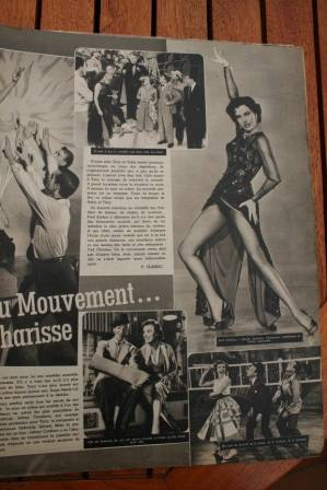 Cyd Charisse Fred Astaire