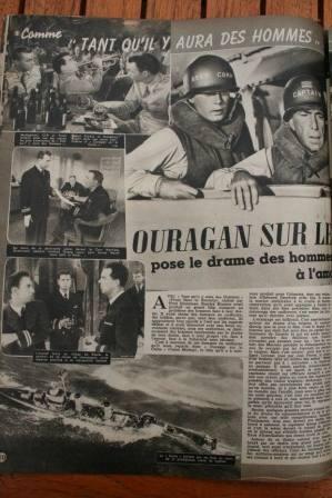 Humphrey Bogart Montgomery Clift Frank Sinatra