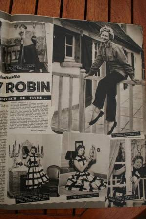 Dany Robin