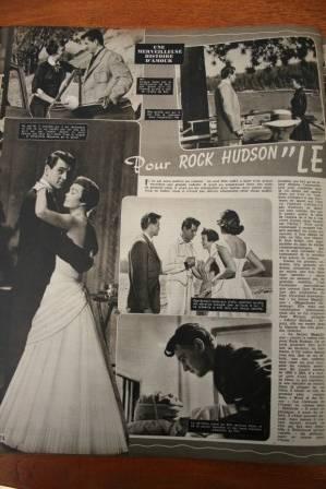 Rock Hudson Jane Wyman