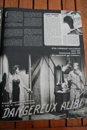 Sterling Hayden Gloria Grahame Gene Barry